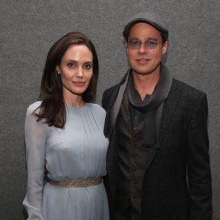 Angelina Jolie pensa ancora a Brad Pitt