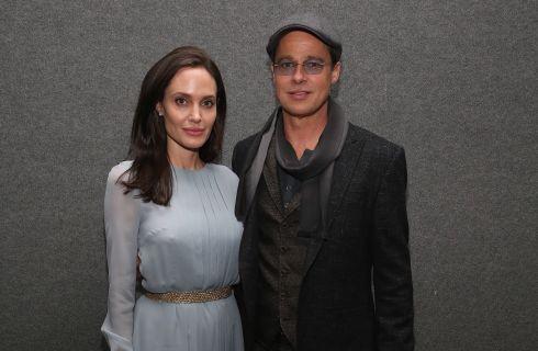 Angelina Jolie sopraffatta dalla nostalgia per Brad Pitt durante il viaggio in Africa con i figli