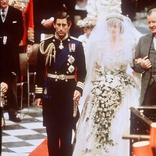 Carlo non ha mai amato Lady Diana: la rivelazione del libro