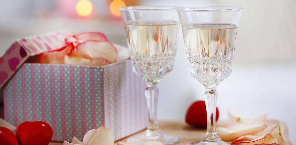 Favoloso Anniversario di fidanzamento, sorprese per lui | DireDonna PP43