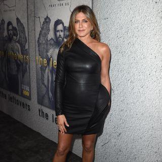Jennifer Aniston coinvolta nel divorzio dei Brangelina?