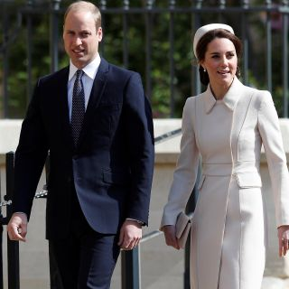 Kate Middleton si prepara a diventare Regina