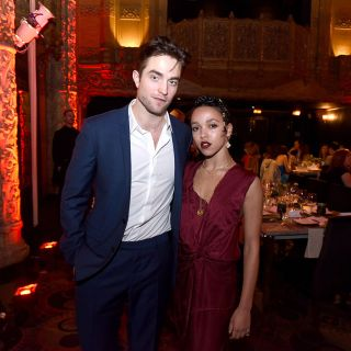 Robert Pattinson: FKA Twigs simile alla Stewart?