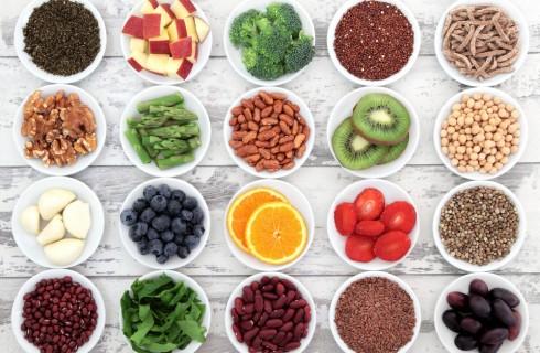 15 alimenti che allungano la vita