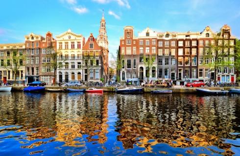 Amsterdam: dove dormire, dove mangiare e cosa vedere