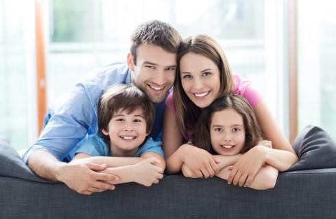 10 consigli per costruire una famiglia felice