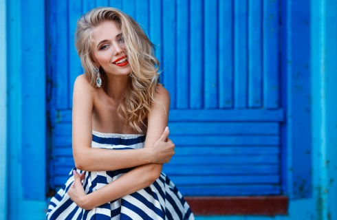 Colori capelli estate 2017: tutte le tonalità di biondo di moda