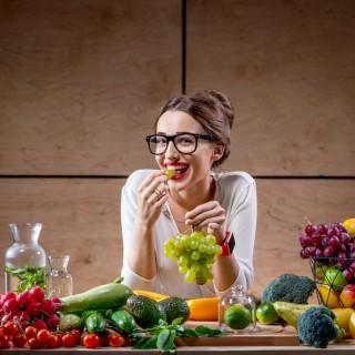 Dieta senza muco: menu, alimenti, cos'è e come funziona
