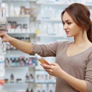 Inci: come si legge la lista degli ingredienti cosmetici