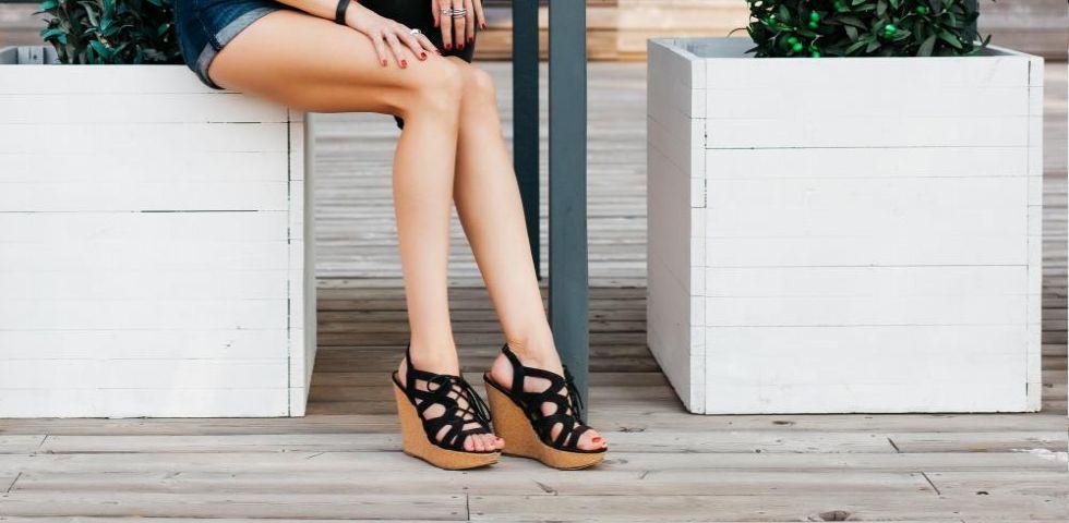 Scarpe Primavera Estate 2017  scarpe con zeppa  3a8fa473fc1