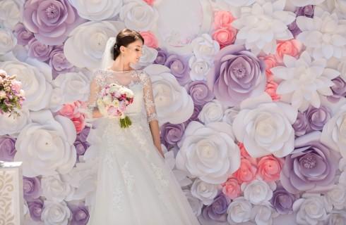 Abiti da sposa: le tendenze 2018