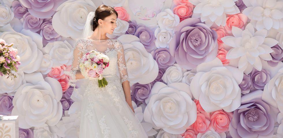7078d2e5414912 Abiti da sposa: le tendenze 2018 | DireDonna