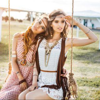 10 capi must have in stile Coachella Festival