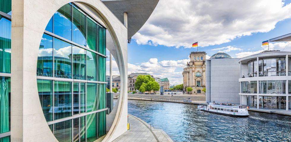 Berlino: dove dormire, dove mangiare e cosa vedere | DireDonna