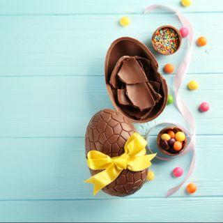 Come usare le uova di Pasqua avanzate: 5 ricette