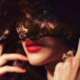 Dolce & Gabbana, Vittoria Ceretti nella campagna Miss Sicily