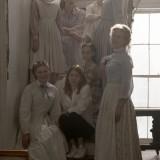 """Il cast femminile e la regista de """"L'inganno"""" di Sofia Coppola"""