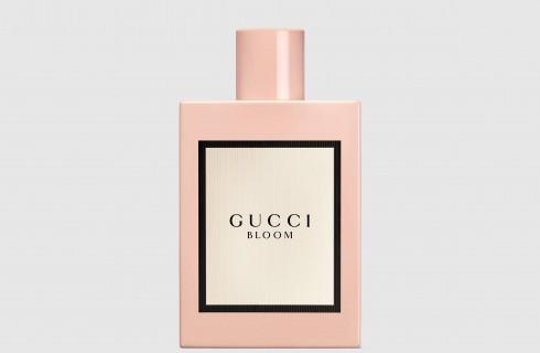 Bloom di Gucci: il profumo firmato Alessandro Michele