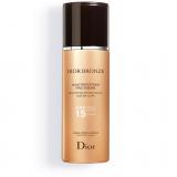 Dior, Olio Protettivo Abbronzatura Sublime SPF15 Dior Bronze (47 euro circa)