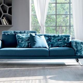 Tendenze divani 2017: foto