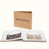 Baguette Fendi, il libro (80 euro)