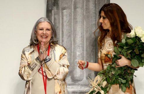 Laura Biagiotti è morta, addio alla regina del Cashmere