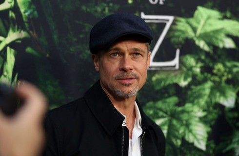 Brad Pitt su GQ: la prima copertina dopo il divorzio da Angelina Jolie