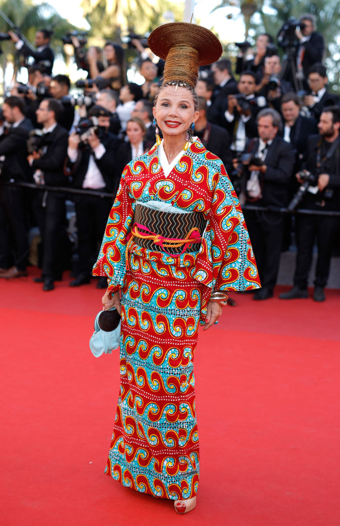 Festival di Cannes 2017, le foto dal red carpet