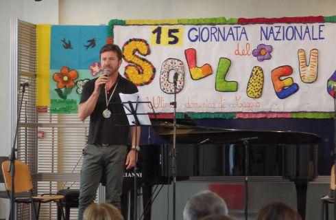Giornata Nazionale del Sollievo: cos'è, eventi, legge