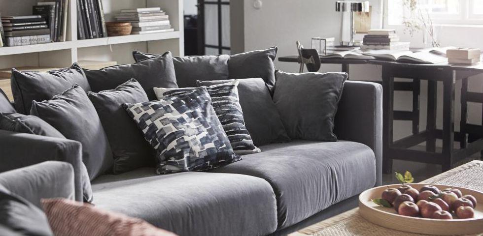 ikea collezione stockholm 2017 10 must have diredonna. Black Bedroom Furniture Sets. Home Design Ideas