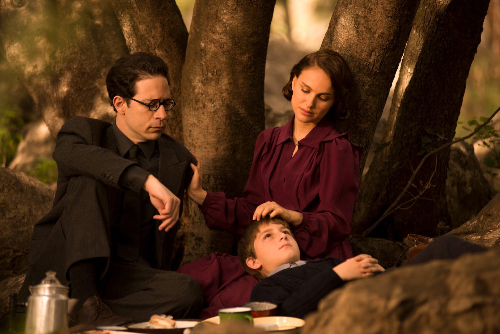 Sognare è vivere con Natalie Portman, foto