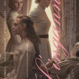 """La locandina de """"L'inganno"""" di Sofia Coppola"""
