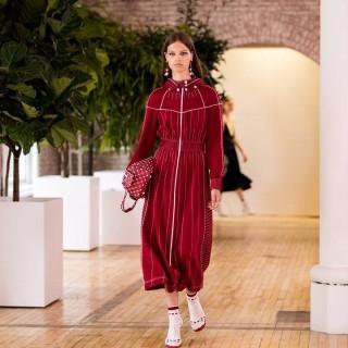 Piccioli vola a New York per la Valentino Cruise 2018