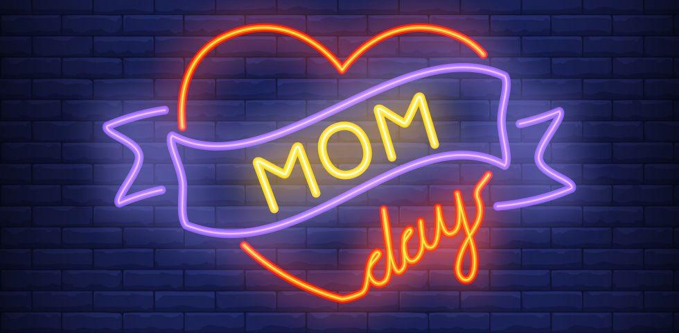festa della mamma frasi