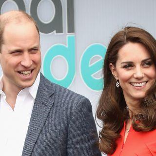 William: rimborso milionario per le foto in topless di Kate