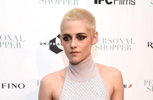 Kristen Stewart parla della sua bisessualità: