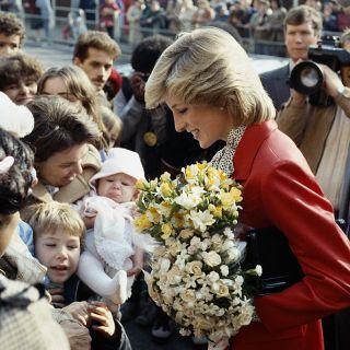 Donald Trump dà della pazza a Lady Diana