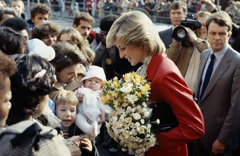 6 verità e rivelazioni sulla morte di Lady Diana