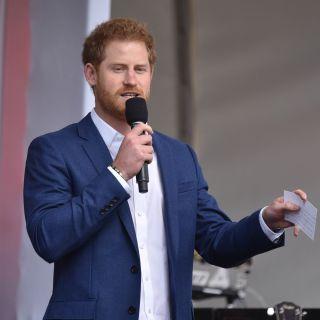 Principe Harry e Meghan Markle: il protocollo per le nozze