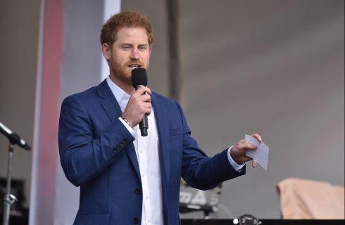 Principe Harry e Meghan Markle: il protocollo per il matrimonio