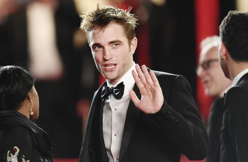Robert Pattinson e FKA Twigs insieme a Cannes 2017: c'è aria di crisi tra i due?