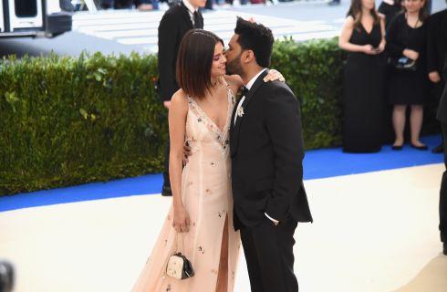 Selena Gomez: la madre approva pubblicamente la storia con The Weeknd