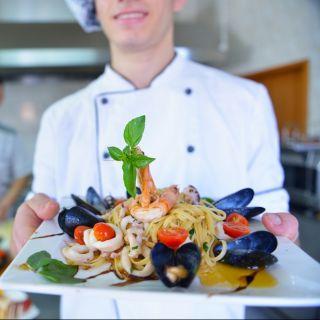 I 10 migliori ristoranti di pesce a Milano