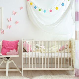 Come scegliere il materasso per il neonato