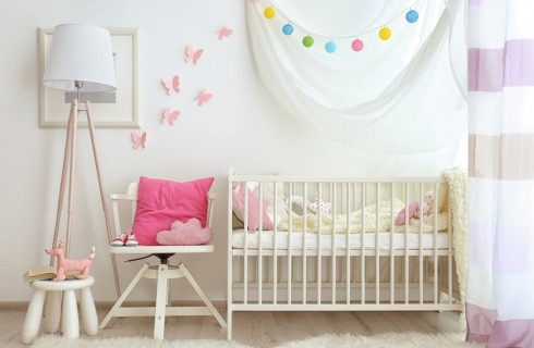 Quale materasso scegliere per il neonato