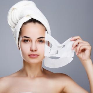 La guida per scegliere le migliori maschere per il viso