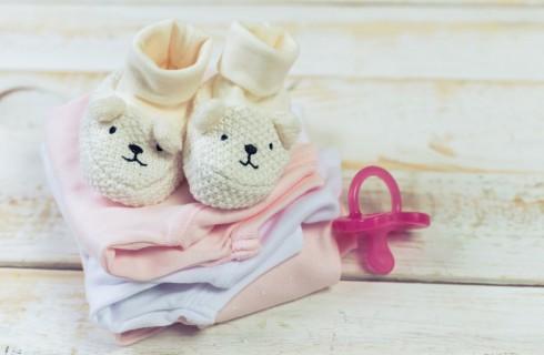 Cosa serve in ospedale per il neonato