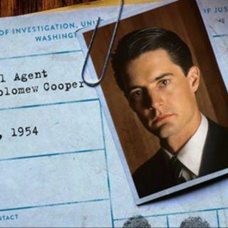 Il cast originale nel nuovo trailer di Twin Peaks 3