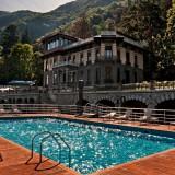 CastaDiva Resort & Spa, Lago di Como (Lombardia)