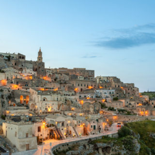 Guida per un weekend a Matera, Capitale della cultura 2019